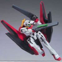 HG 1/144 GNR-101A GNアーチャー [GN Archer] 公式画像2