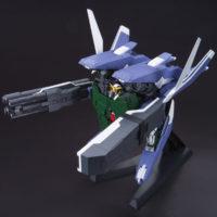 HG 1/144 GNアームズTYPE-D+ガンダムデュナメス [GN Arms Type-D + Gundam Dynames] 公式画像2