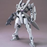 HG 1/144 GNX-603T ジンクス [GN-X] 公式画像1