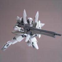 HG 1/144 GNX-603T ジンクス [GN-X]
