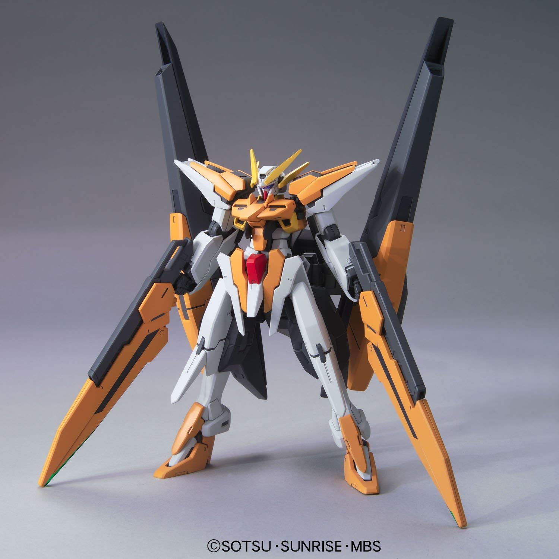 6748HG 1/144 GN-011 ガンダムハルート [Gundam Harute]