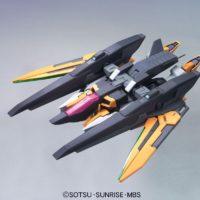 HG 1/144 GN-011 ガンダムハルート [Gundam Harute] 公式画像2