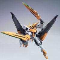 HG 1/144 GN-011 ガンダムハルート [Gundam Harute] 公式画像3