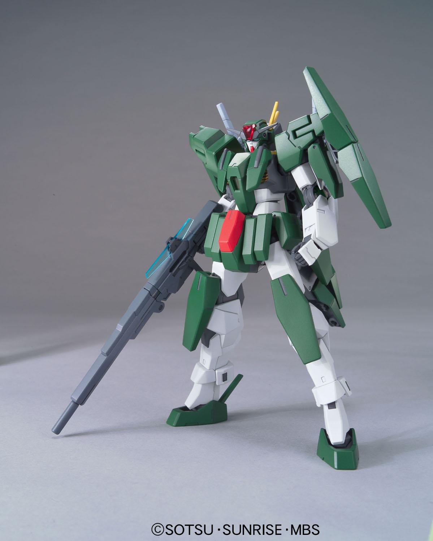 6660HG 1/144 GN-006 ケルディムガンダム [Cherudim Gundam]