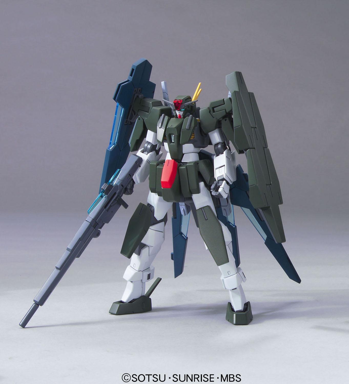 GN-006GNHW/R ケルディムガンダムGNHW/R [Cherudim Gundam GNHW/R]