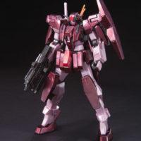 HG 1/144 GN-006 ケルディムガンダム(トランザムモード)グロスインジェクションバージョン [Cherudim Gundam Trans-Am Mode] 公式画像1