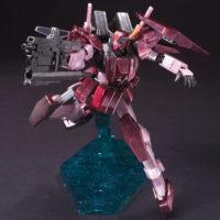 HG 1/144 GN-006 ケルディムガンダム(トランザムモード)グロスインジェクションバージョン [Cherudim Gundam Trans-Am Mode] 公式画像2