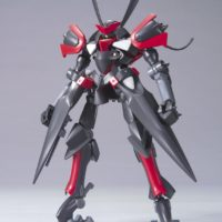 HG 1/144 GNX-U02X マスラオ [Masurao] 公式画像1