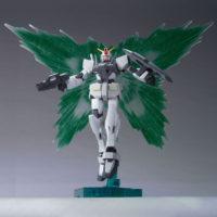 HG 1/144 GN-000 オーガンダム [0 Gundam] 公式画像2