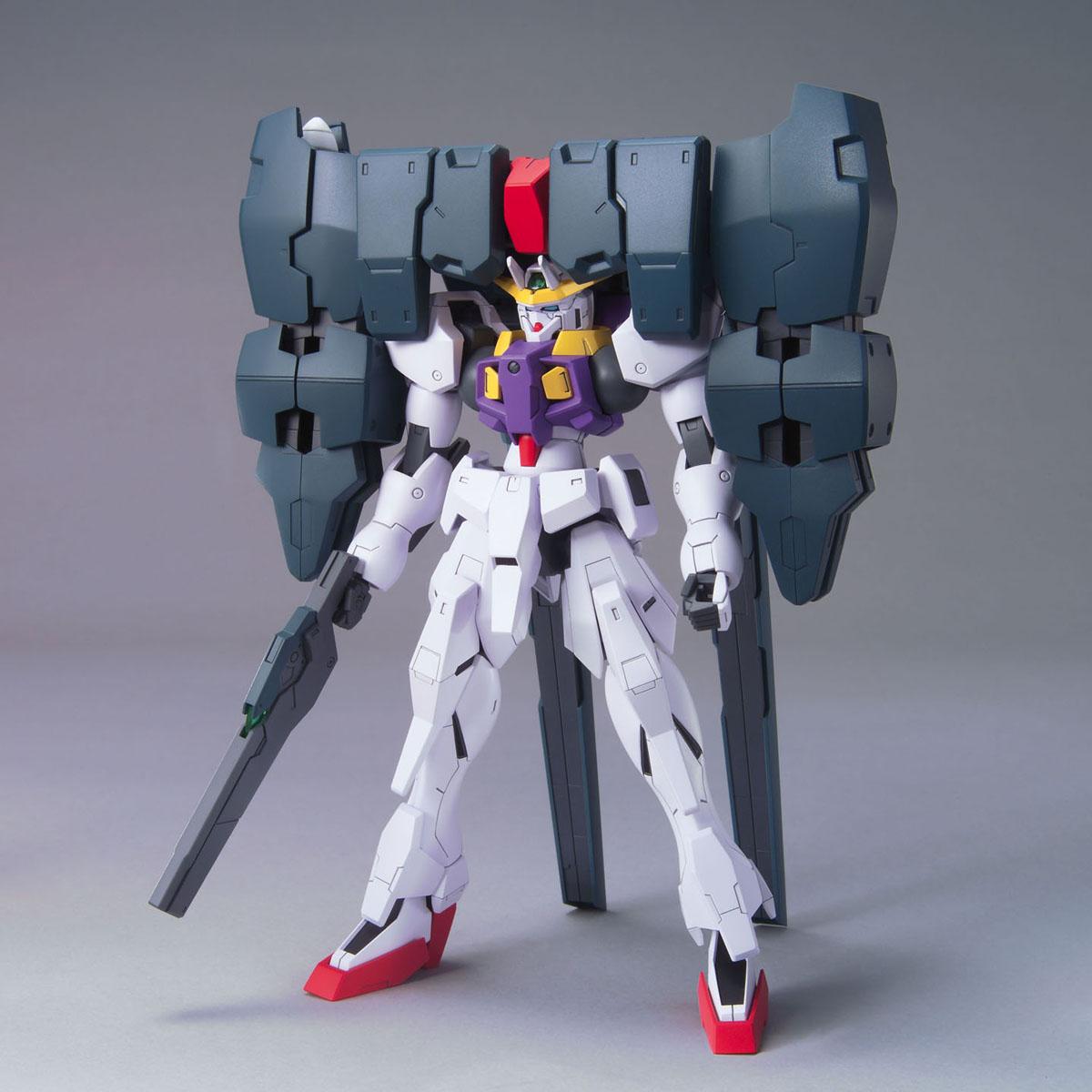 CB-002 ラファエルガンダム [Raphael Gundam]