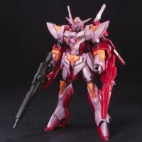HG 1/144 CB-0000G/C リボーンズガンダム(トランザムモード)グロスインジェクションバージョン [Reborns Gundam Trans-Am Mode] 公式画像1