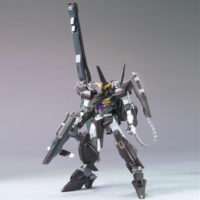 HG 1/144 GNW-001 ガンダムスローネアイン [Gundam Throne Eins] 公式画像1
