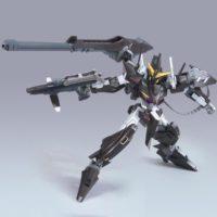 HG 1/144 GNW-001 ガンダムスローネアイン [Gundam Throne Eins] 公式画像2
