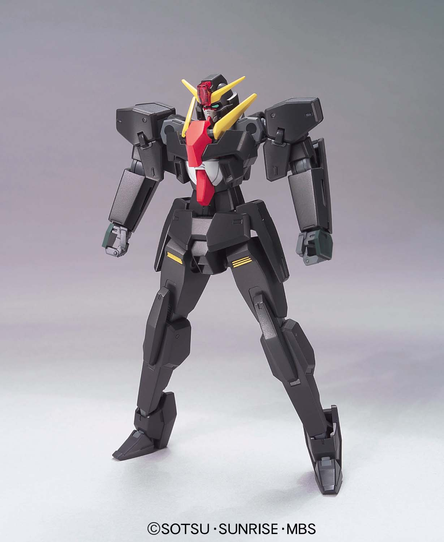 GN-009 セラフィムガンダム [Seraphim Gundam]