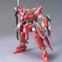 HG 1/144 GNW-002 ガンダムスローネツヴァイ [Gundam Throne Zwei] 公式画像1