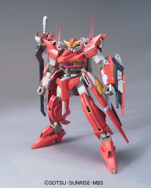 GNW-002 ガンダムスローネツヴァイ [Gundam Throne Zwei]