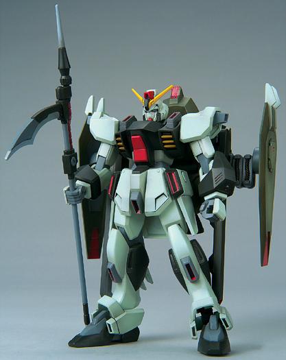 HG 1/144 R09 GAT-X252 フォビドゥンガンダム [Forbidden Gundam] JAN: 4573102579140 4543112739186