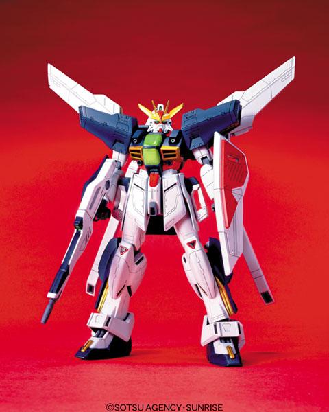 60792HG 1/100 GX-9901-DX ガンダムダブルエックス [Gundam Double X]