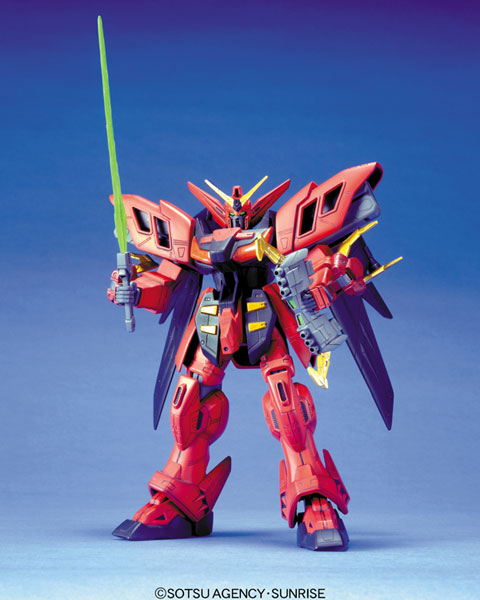60788HG 1/100 NRX-0013 ガンダムヴァサーゴ [Gundam Virsago]
