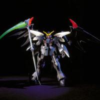 HG 1/144 XXXG-01D2 ガンダムデスサイズヘルカスタム (デスサイズヘルEW)  [Gundam D-Hell Custom] 0061213