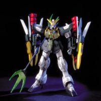 HG 1/144 XXXG-01S2 ガンダムナタク[Gundam Nataku] 0061215