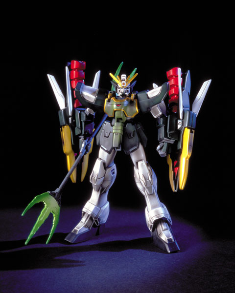 7638HG 1/144 XXXG-01S2 ガンダムナタク[Gundam Nataku]