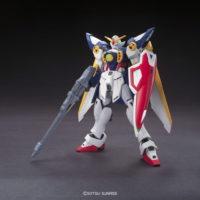 HGAC 1/144 XXXG-01W ウイングガンダム [Wing Gundam] 公式画像1