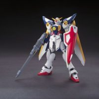 HGAC 1/144 XXXG-01W ウイングガンダム [Wing Gundam] 5057750 0183663 4573102577504 4543112836632