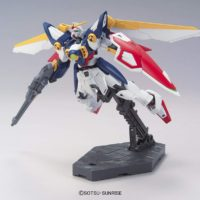 HGAC 1/144 XXXG-01W ウイングガンダム [Wing Gundam] 公式画像2