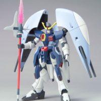 HG 1/144 ZGMF-X31S アビスガンダム [Abyss Gundam] 公式画像1