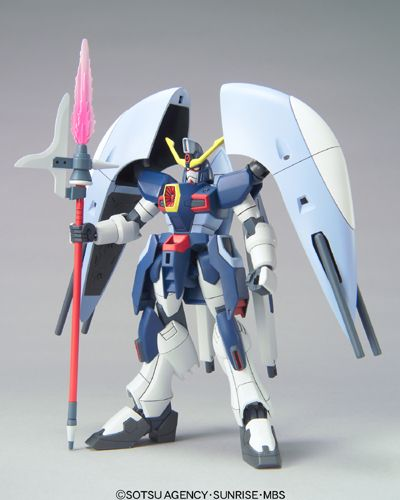 ZGMF-X31S(RGX-02) アビスガンダム [Abyss Gundam]