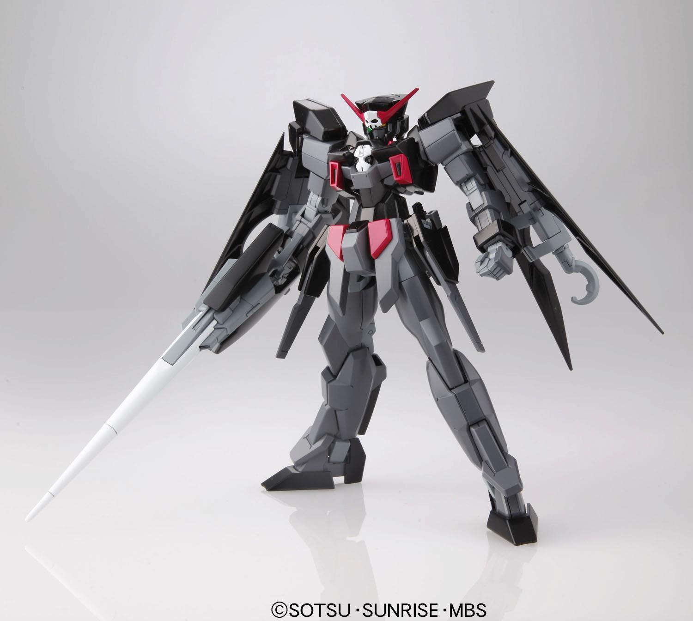 HG 1/144 AGE-2DH ガンダムAGE-2 ダークハウンド [Gundam AGE-2 Dark Hound] 0176483 5057387 4543112764836 4573102573872
