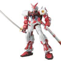 HG 1/144 MBF-P02 ガンダムアストレイ レッドフレーム [Gundam Astray Red Frame] 公式画像1