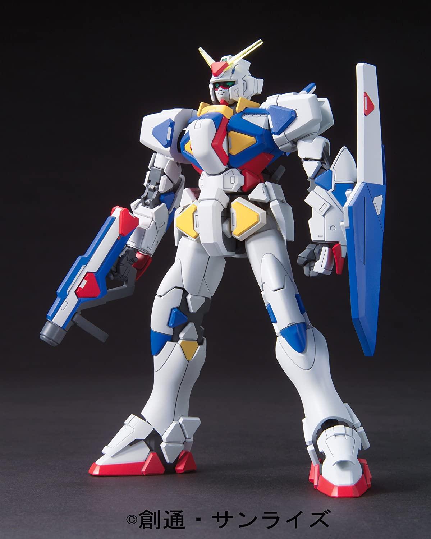 5840HG 1/144 GPB-X80 ビギニングガンダム [Beginning Gundam]