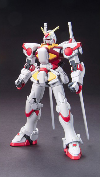 5852HG 1/144 GPB-X80J ビギニングJガンダム [Beginning J Gundam]