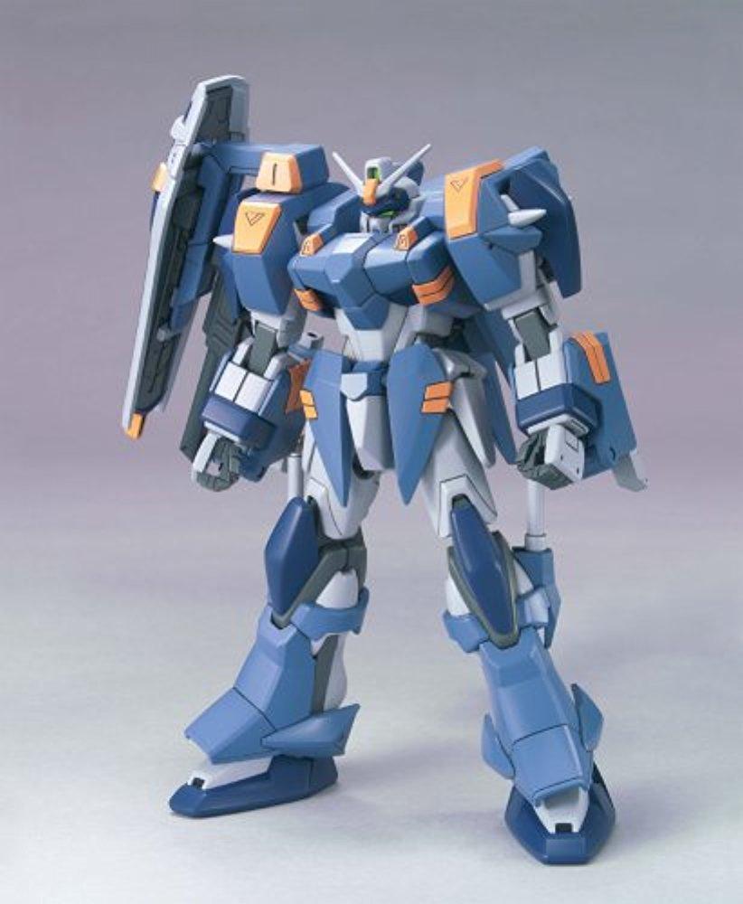 2100HG 1/144 GAT-X1022 ブルデュエルガンダム [Blu Duel Gundam]