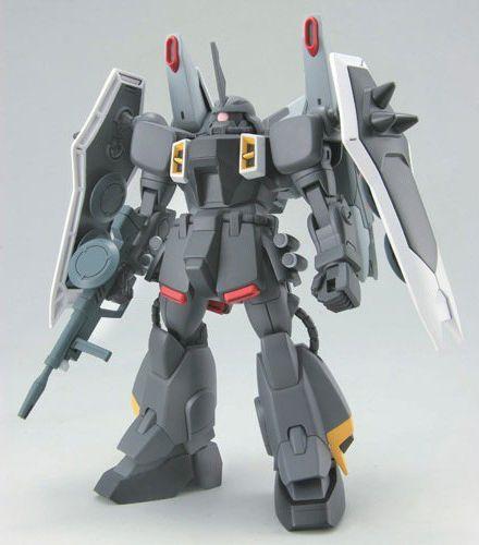 HG 1/144 ZGMF-1001/M ブレイズザクファントム(ディアッカ・エルスマン専用機) [Blaze ZAKU Phantom Dearka Elsman Custom]