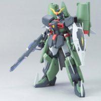HG 1/144 ZGMF-X24S カオスガンダム [Chaos Gundam] 公式画像1