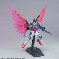 HG 1/144 ZGMF-X42S デスティニーガンダム [Destiny Gundam] 公式画像2