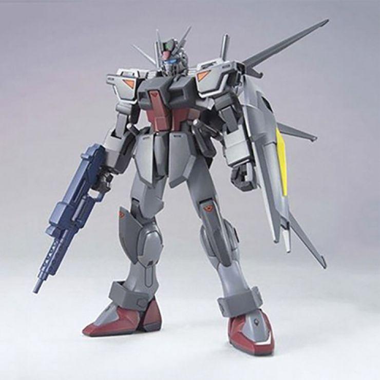 2098HG 1/144 GAT-01A1 105スローターダガー [Slaughter Dagger]