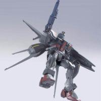HG 1/144 GAT-01A1 105スローターダガー [Slaughter Dagger] 公式画像7
