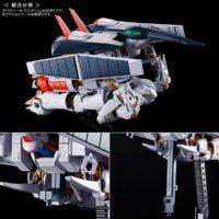 HG 1/144 エルガイムMk-II