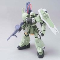HG 1/144 ZGMF-1000/A1 ガナーザクウォーリア 公式画像1