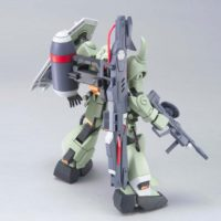 HG 1/144 ZGMF-1000/A1 ガナーザクウォーリア 公式画像2