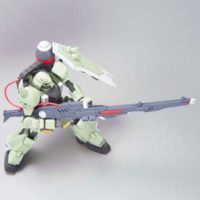 HG 1/144 ZGMF-1000/A1 ガナーザクウォーリア 公式画像3