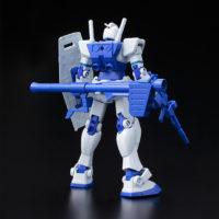 HG 1/144 RX-78-2 GUNDAM  Dragons Ver. 公式画像2
