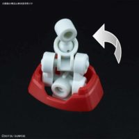 HG 1/144 ガンダムG40 (Industrial Design Ver.) 試作画像9