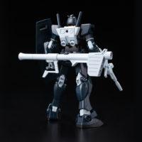 HG 1/144 RX-78-2 GUNDAM  Buffaloes Ver. 公式画像2
