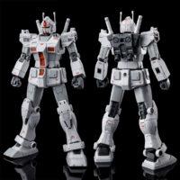 HG 1/144 RX-78-02 ガンダム ロールアウトカラー(GUNDAM THE ORIGIN版)