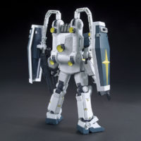 HGTB 1/144 RGM-79 ジム(GUNDAM THUNDERBOLT Ver.) [GM (Gundam Thunderbolt ONA Ver.)] 公式画像2